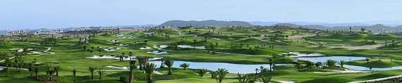 Golf in Costa Blanca